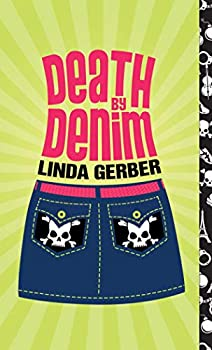 Death by Denim 0142411191 Book Cover