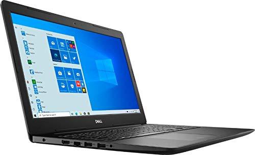 "Newest Dell Inspiron 15.6"" HD Touchscreen Premium Laptop   10th Gen Intel Quad-Core i7-1065G7   12GB RAM   512GB PCIe SSD   Card Reader   HDMI   Windows 10 in S Mode"