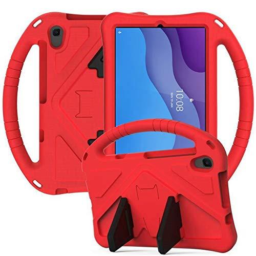 HHF Pad Accesorios para Lenovo Tab FHD M8 TB-8705F, Caja a Prueba de Golpes para niños EVA Caja de Tableta a Prueba de Golpes para Lenovo HD M8 TB-8505F / x 8 Pulgadas