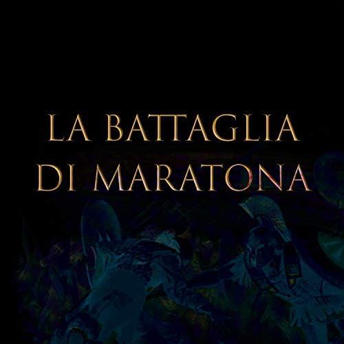 Doctor Marla feat. Nicola Geraci & Rebecca Selce