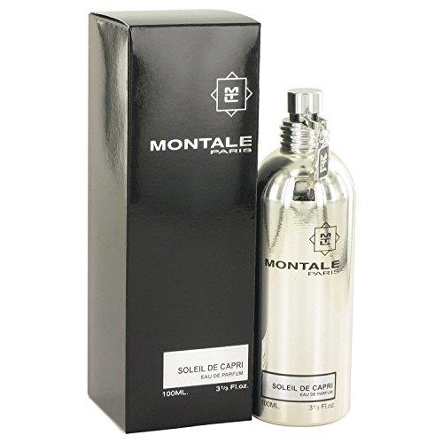 Montale Soleil De Capri Eau de Parfum Spray by Montale