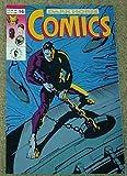 Dark Horse Comics #10