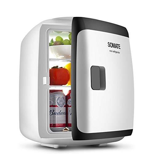 Mini Refrigerador, Capacidad Interna 13L, Silencioso, Ideal para Casas