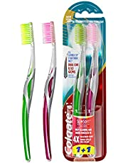 Colgate Slım Soft Hassas 1+1 Diş Fırçası