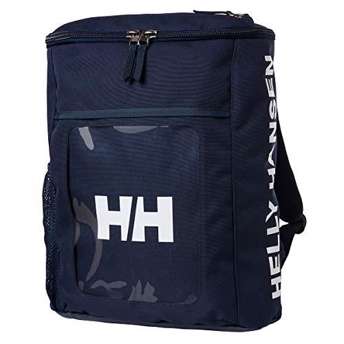 Helly Hansen 2019 HH - Bolsa impermeable para hombre, color Evening Blue, tamaño talla única