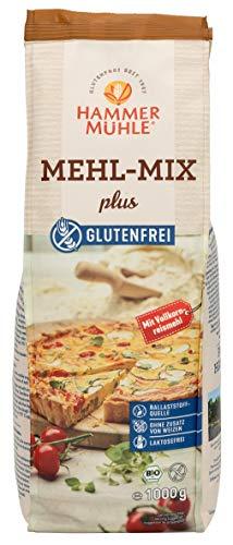 Hammermühle Mehl-Mix plus glutenfrei bio 1kg