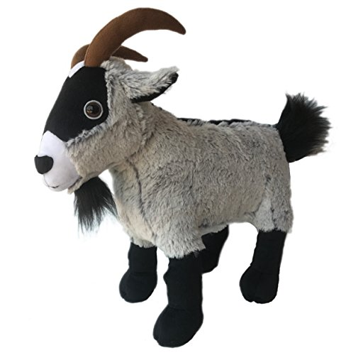 Adore 15' Standing Peewee The Pygmy Goat Stuffed...