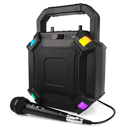 wired mic system - 3