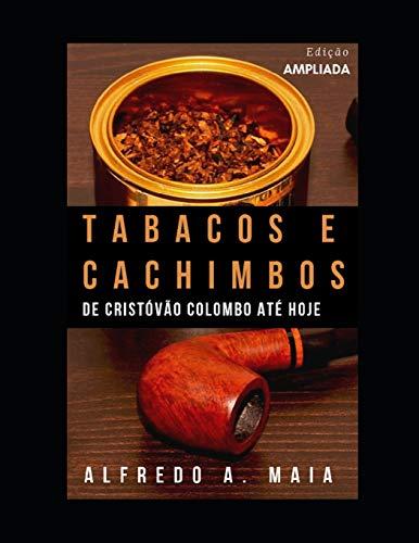 Tabacos e Cachimbos: De Crist