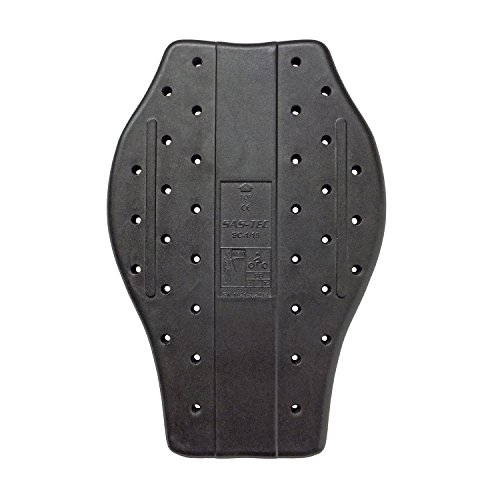 SAS-TEC SAS-TEC Rücken SC-1/15, Mehrfarbig, Größe 42