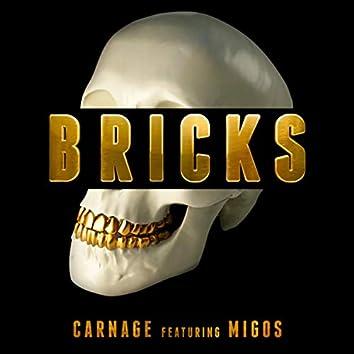 Bricks (feat. Migos)