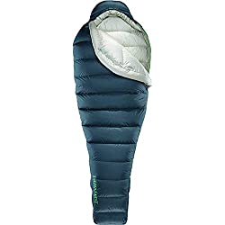 Thermarest Hyperion sleeping bag