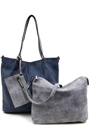 Maestro Surprise Bag in Bag Shopper Tasche II 41 cm
