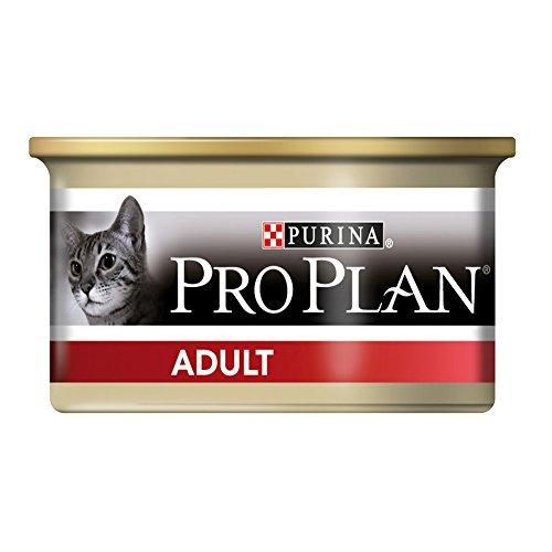 Comida gato Purina Pro Plan Adult Paté de pollo 85g