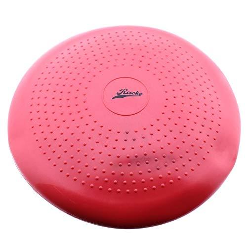 Disco masajeador de Equilibrio Balance Disc (Rojo)