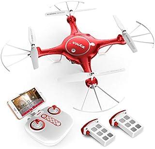 SYMA X5UW WiFi FPV 720P HD Camera Quadcopter Drone