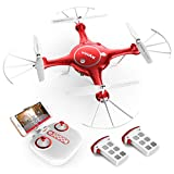 Syma Drones With Camera And Gps - Best Reviews Guide