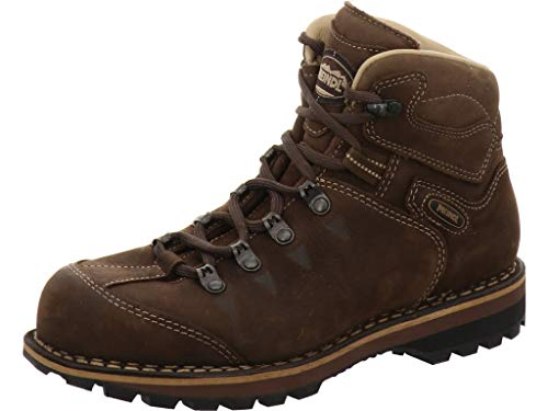 Meindl Unisex-Adult Shoes, Braun, 38 EU