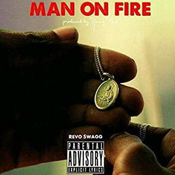 Man on Fire (feat. Yung Nab)
