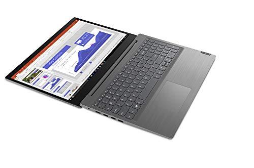 Lenovo Notebook Display 15.6' FULL HD, AMD Ryzen™ 3, 2 Core fino a 3.5 Ghz, DDR4 8GB RAM, 256 GB SSD, S.O. Windows 10 Home, 1x Slot SD, 1x AUX, 3x USB, 1x HDMI.
