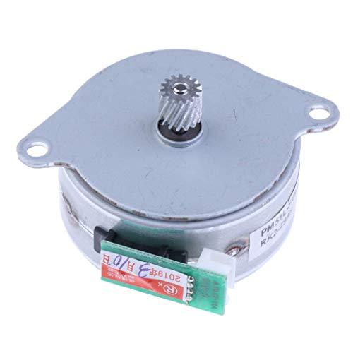Accesorios de impresora FAX-L100 L120 L140 L160 Motor principal, fácil de instalar
