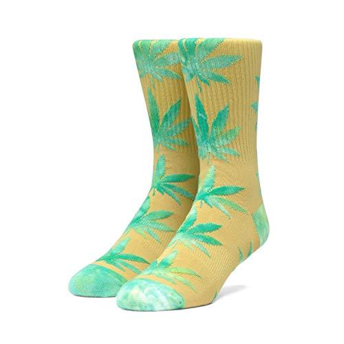 Huf Herren Socken Plantlife Batische Blätter - - Einheitsgröße