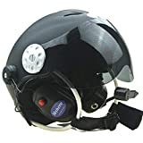 skyhero 3M Headset Paramotor Helmet High Noise Cancle PPG Helmet with Double PPT Control Helmet