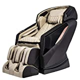 Osaki OS-Pro Yamato L-Track Massage Chair (Cream)