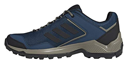 adidas Core Terrex Eastrail Men's Trekking Shoes Blue