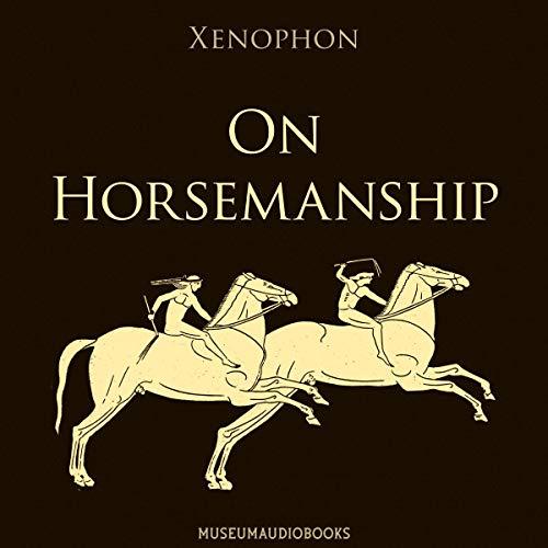 On Horsemanship  By  cover art
