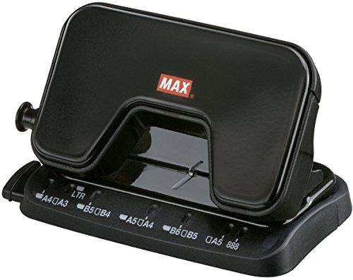 Boormachine Max DP-15T zwart