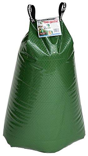 treegator Original-Bewässerungsbeutel für Bäume mit langsamer Abgabe 1 Bag grün