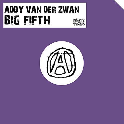 Addy van der Zwan