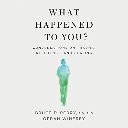 What Happened to You? cover art