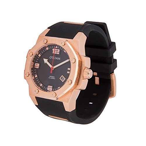 Otumm Classic Speed Unisex Reloj 41mm CLRG41001
