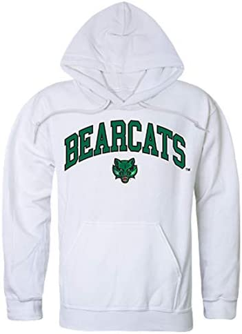 W Republic Binghamton Bearcats NCAA Mens Campus Crewneck Fleece Sweatshirt