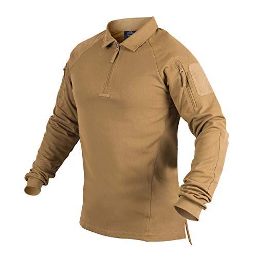Helikon-Tex TopCool Lite Coyote Camiseta t/áctica
