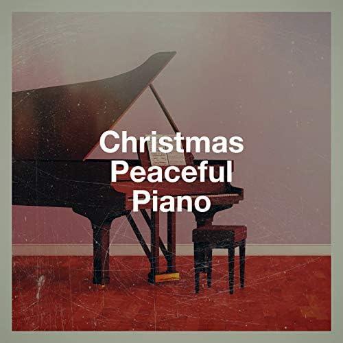 Relaxing Piano Music Consort, Peaceful Piano, Piano Christmas, Christmas Piano Music & Piano Music For Christmas