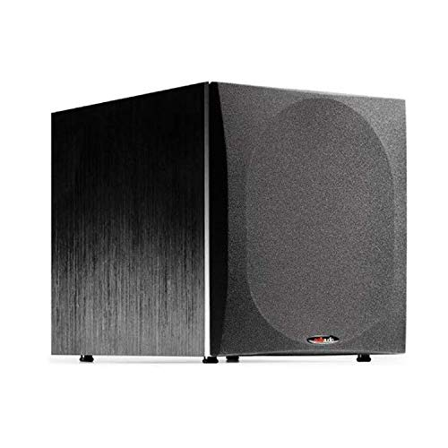 Our #2 Pick is the Polk Audio PSW505 12