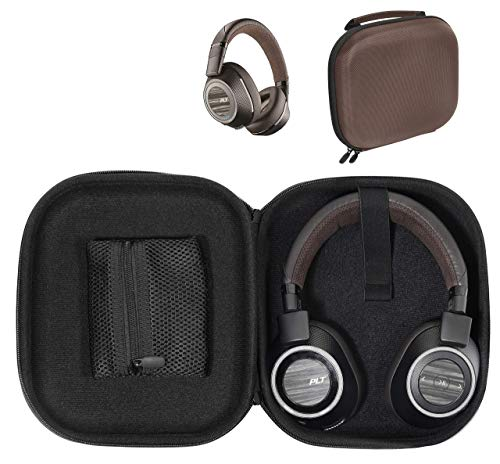 Case for Plantronics BackBeat PRO 2, Go 810; ATHM20X, ATHM30x, ATHM50XBT/50x/50/40x, ATH-MSR7GM/7NC/7BK, ESW10, ES88, WS77, Live 2; Master & Dynamic MW65, MH40; Beoplay H6, H7, H8, H9; Sony WHCH710N