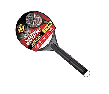 TOP 5 Electric Fly Swatters (Bug Zapper Rackets)