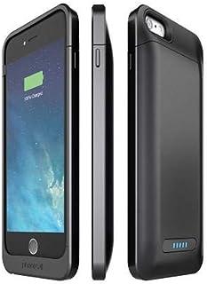 PhoneSuit Elite Pro Battery Case for iPhone 7 - 3000 mAh - Black - PS-ELITE-IP7-PRO-BLK