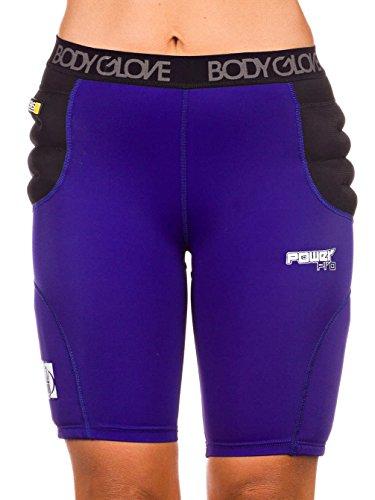 Damen Protektor Hose Body Glove Power Pro Women Protector Short