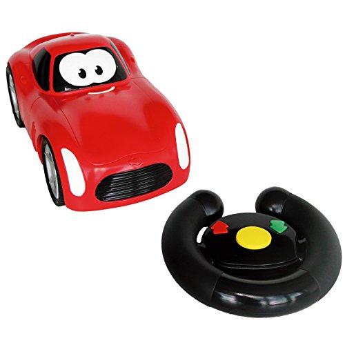 Imaginarium MY 1ST RC Car Beep Beep Coche radiocontrol de Color Rojo