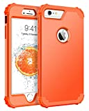 iPhone 6S Plus Case, iPhone 6 Plus Case, BENTOBEN Heavy Duty Rugged Shockproof