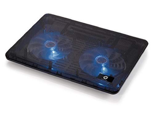 Conceptronic CNBCOOLPADL4F Notebook-Kühler