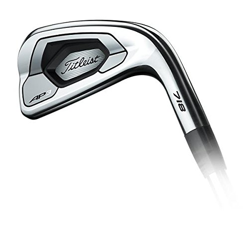 Titleist 718 AP3 Fer de Fer 5 PW Regular Flex droitiers...