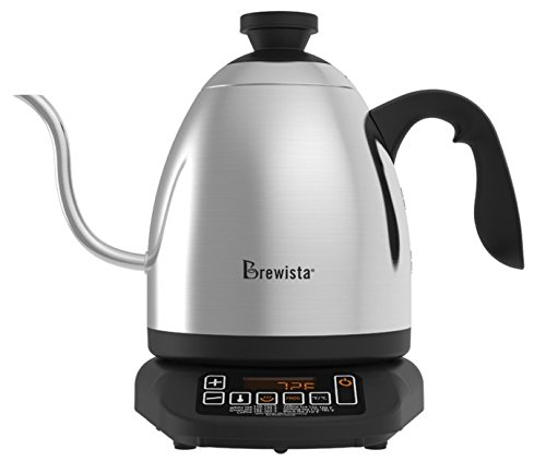 Brewista Smart Pour Variable Temperature Kettle (BKV12S02NA)