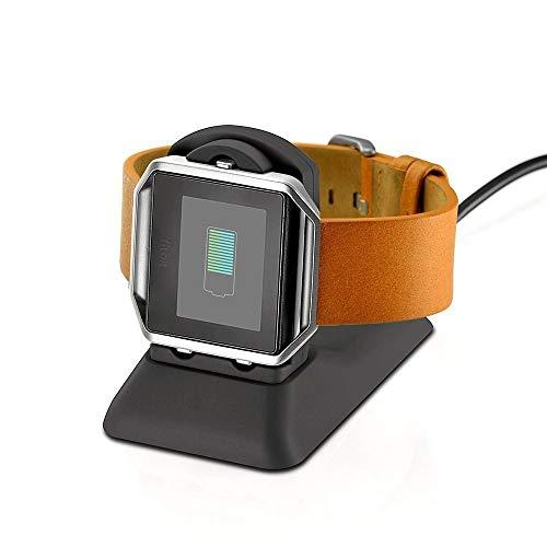 Caricabatterie per Fitbit Blaze