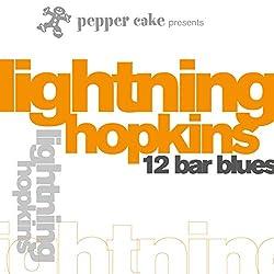 Pepper Cake Presents Lightnin' [Import]